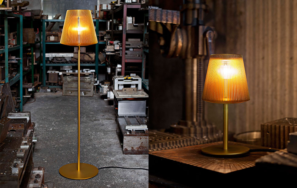 Bramah eoq decorative floor lamps innermost bramah floor and table lamps aloadofball Image collections