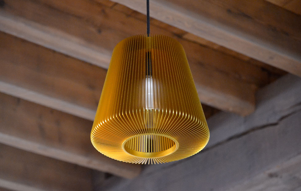 Bramah Contemporary Pendant Lights Innermost