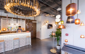 uk innermost office with bar