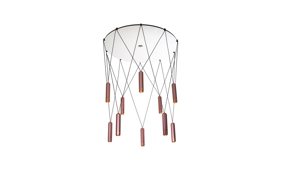 Brixton Cluster, Pendant Lighting