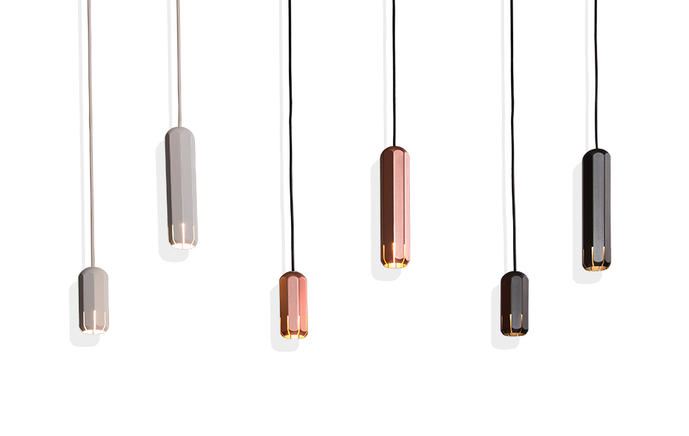 The Brixton Spot Collection, Pendant Lighting
