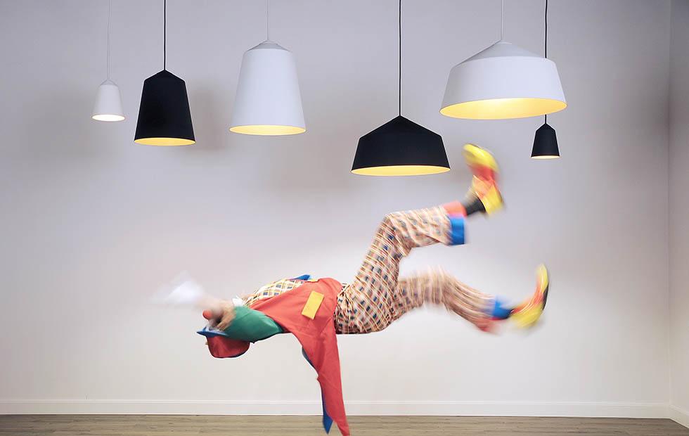 Slider Circus Image, Innermost Light