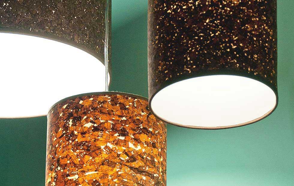 Slider Innermost Cork, Material Details