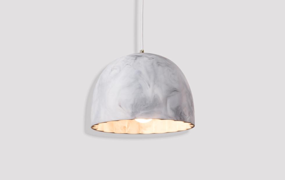 Slider Innermost Product, Doric in White