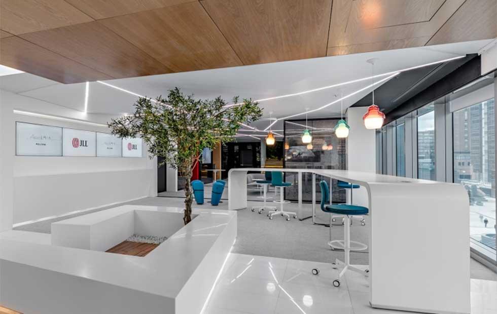 Slider Matrioshka, Highlights Reception Area, Innermost Pendants
