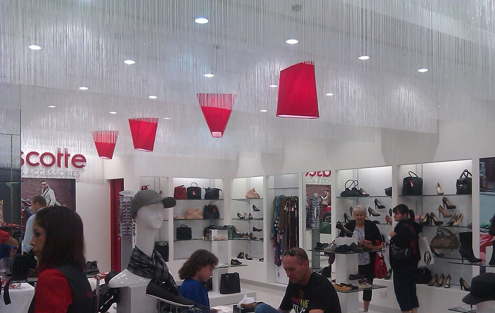 Slider Innermost MnM at Mascotte Shoe Store, Brisbane, Australia