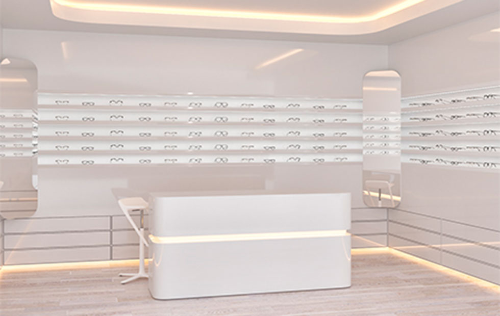 Slider Cabled, Coving and Floor Lighting, Innermost
