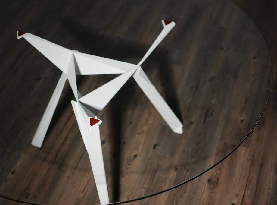 Slider Innermost Origami 130 Dining