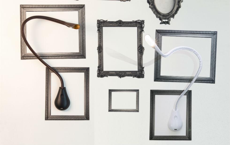 Slider Cobra LED, Wall LED Lights, Innermost