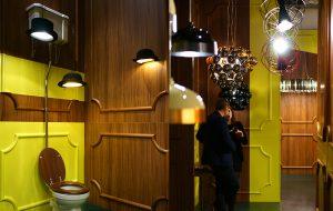 The Vivienne Westwood Of Lighting Innermost