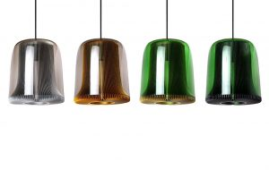 Slider Innermost Dub Large Pendants in All Colours