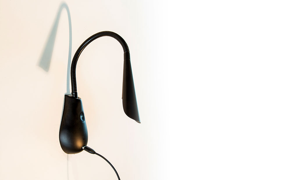 Slider Cobra Lights, Innermost Cobra Nude 45 With USB Charging socket