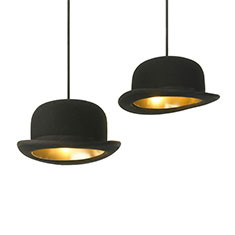 jeeves pendant lamps