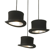 wooster pendant lamps