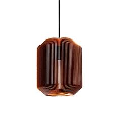 joseph large pendant lamp copper