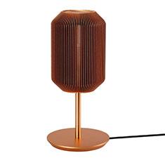 joseph table lamp copper
