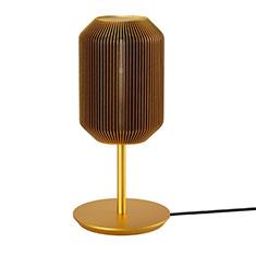 joseph table lamp gold