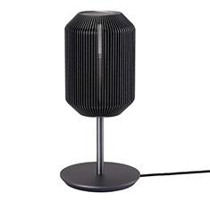 joseph table lamp grey