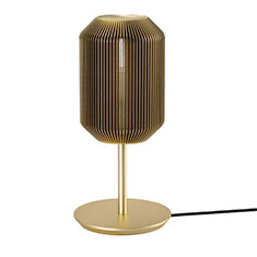 joseph table lamp pale gold