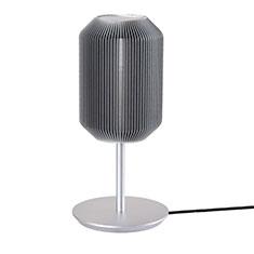 joseph table lamp silver