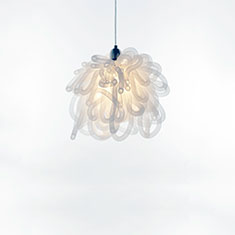 kapow white light