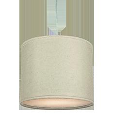 kobe natural lampshade
