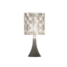 lighthouse lampshade 1