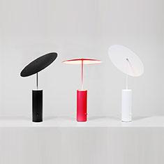 innermost parasol table lamp trio 1