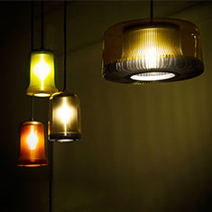 dub pendant lamps group