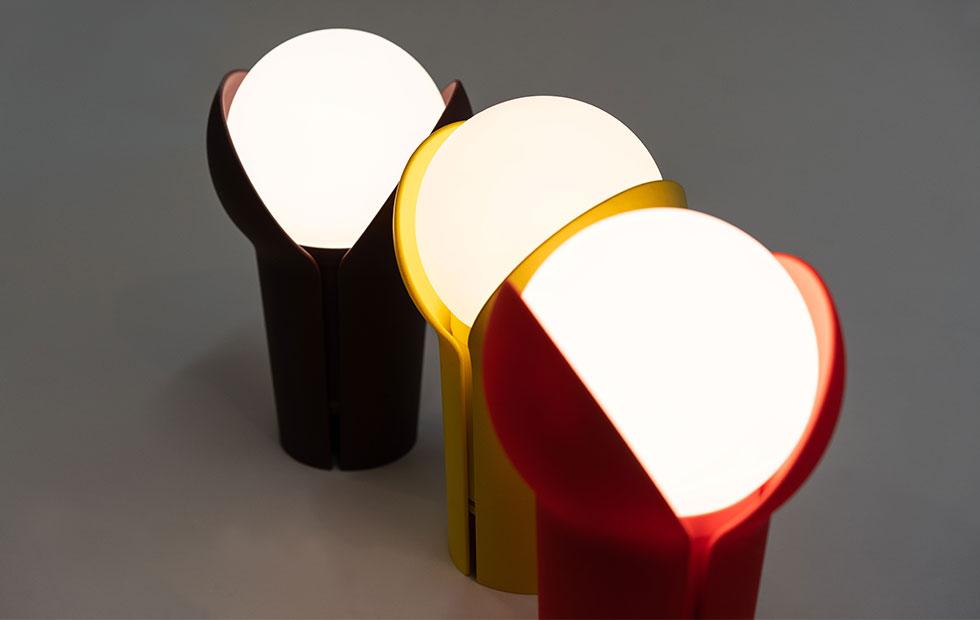 Bud Led Lamp Innermost Pendant Lighting