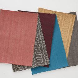 stafford colour range for antibacterial fabrics