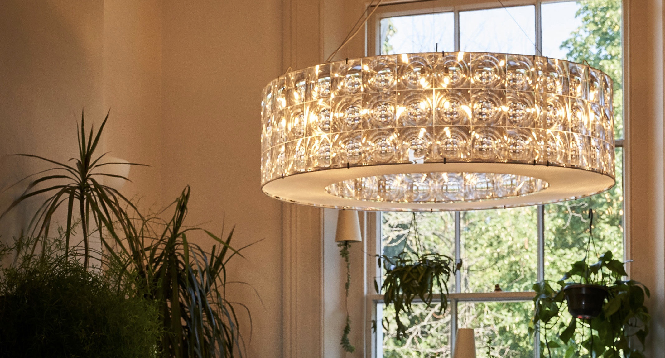 innermost lighthouse lampshade